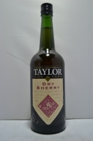Taylor Dry Sherry New York 750ml