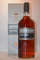 Auchentoshan Scotch Single Malt 3 Wood 86pf 750ml