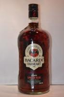 Bacardi Oakheart Rum 1.75li
