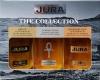 Jura Scotch Single Malt The Collection Origin 16yr/ Superstition/ Diurachs 16yr 3x50ml