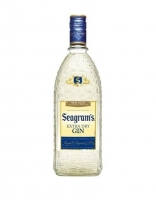 Seagrams Gin Extra Dry 750ml