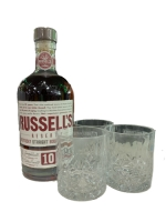 Russells Reserve Bourbon Kentucky 90pf 10yr 750ml