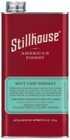 Stillhouse Moonshire Whiskey Mint Chip American Finest 750ml