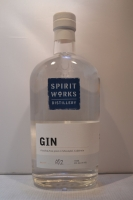 Spirit Works Gin 750ml