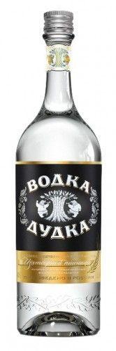 Dudka Vodka 1li