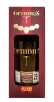 Opthimus Rum Rested In Port Finish Dominican Republic 86pf 25yr 750ml