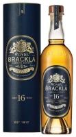 Royal Brackla Cawdor Estate Scotch Single Malt Highland 16yr 750ml
