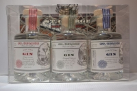 St George Gin Dry/terroir/botanivore 3x200ml