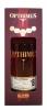 Opthimus Rum Ron Artesanal Dominican Ripublic 18yr 750ml