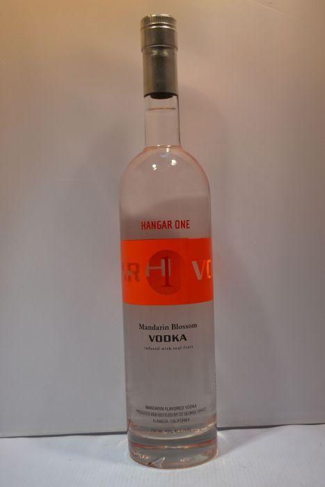 Hangar One Mandarin Vodka 750ml