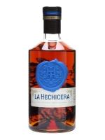 La Hechicera Rum Extra Anejo Reserva Colombia Solera 21 750ml