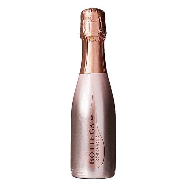 Bottega Pinot Noir Sparkling Rose 187ml