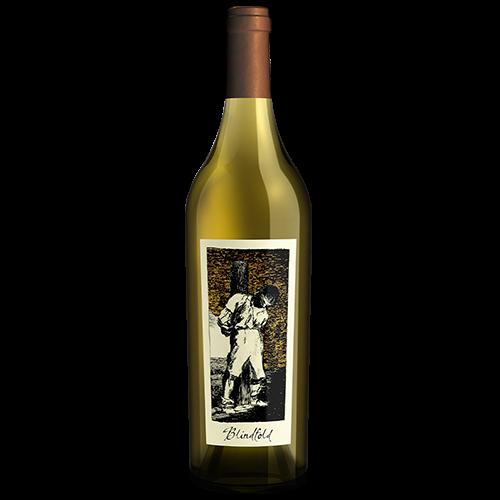 Blindfold White Wine California 2019