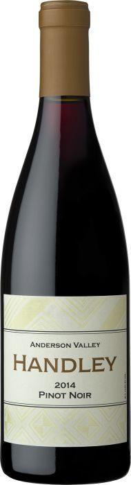 Handley Pinot Noir Anderson Valley 2014