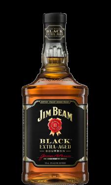 Jim Beam Bourben Black Lable Extra Aged 750ml