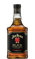 Jim Beam Bourben Black Lable Extra Aged 750ml
