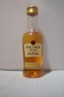 Bacardi Rum Gold 50 Ml