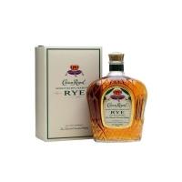 Crown Royal Whiskey Rye Northern Harvest 750ml