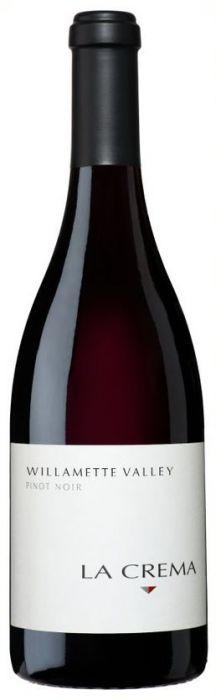 La Crema Pinot Noir Willamette Valley Oregon 2018