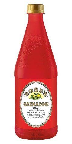 Roses Grenadine 1li