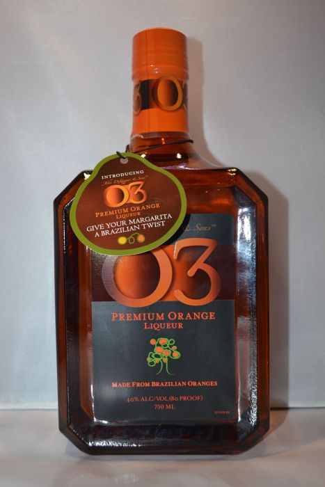 Dekuyper 03 Orange Liqueur 750ml