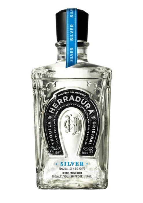 Herradura Tequila Silver 750ml