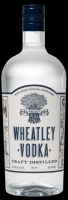 Wheatley Vodka Buffalo Trace Distillary Kentucky 82pf 750ml