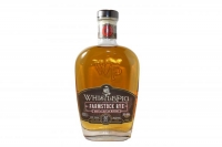 Whistlepig Whiskey Farmstock Rye Bottled In Barn Vermont 86pf 750ml