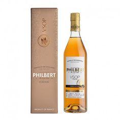 Philbert Cognac Vsop Single Estate France 750ml