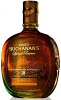 Buchanans Scotch Blendeds Rsv 18yr 750ml