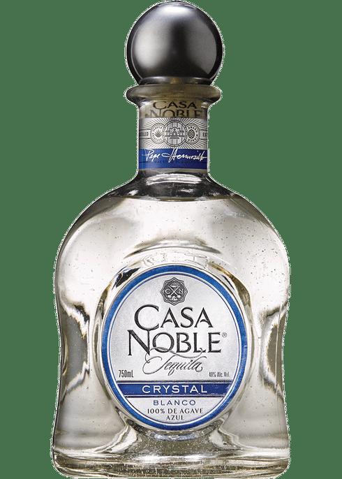 Casa Noble Tequila Silver 375ml