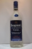 Seagrams Vodka Extra Smooth Indiana 750ml