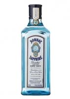 Bombay Sapphire Gin Dry 375ml