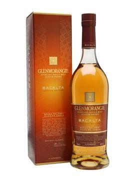 Glenmorangie Scotch Single Malt Bacalta Private Edition Highland 92pf 750ml