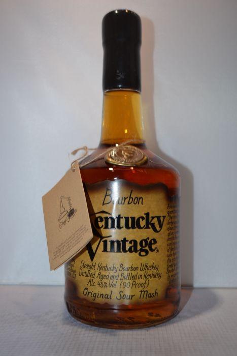 Kentucky Vintage Bourbon Kentucky 90pf 750ml