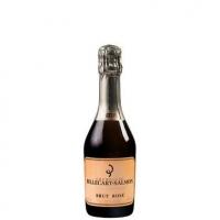 Billecart-salmon Champagne Brut Rose France 375ml