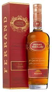 Pierre Ferrand Cognac Reserve Double Cask France 84.6pf 750ml