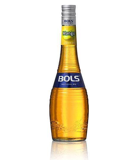 Bols Liqueur Mango 750ml