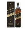 Johnnie Walker Scotch Blended Double Black 750ml