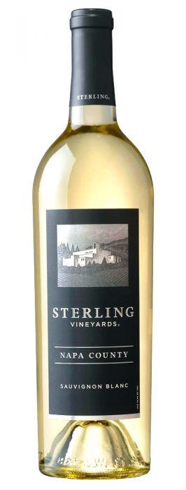 Sterling Vineyards Sauvignon Blanc Napa 2017