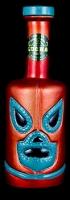 Lucha Tequila Reposado 750ml