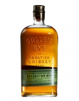 Bulleit Whiskey Rye Kentucky 95pf 750ml