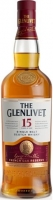 Glenlivet Scotch Single Malt 15yr 750ml