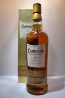 Dewars Scotch Blended The Monarch 15yr 750ml