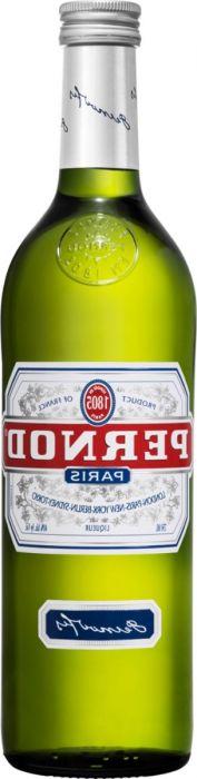 Pernod Anise 80pf 750ml