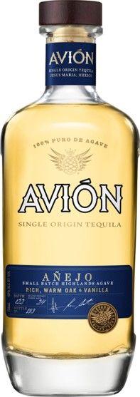 Avion Tequila Anejo 750ml Liquor Store Online