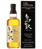 The Tottori Whiskey Bourbon Barrell Matsui Whisky Japan 86pf