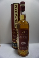 Glencadam Scotch Single Malt Highland 92pf 21yr 750ml