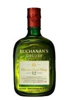 Buchanan's Scotch Blended 12yr 750ml