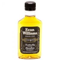 Evan Williams Bourbon Kentucky 200ml